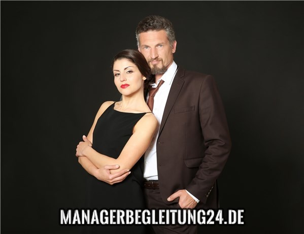 Manager-Begleitung