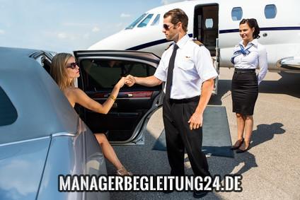 Manager Begleitservice